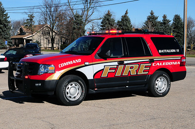 Battalion 11 - 2011 Ford / Expedition - Photo Added11/30/2011
