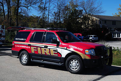 Battalion 11 - 2011 Ford / Expedition - Photo Added 5/19/2015.