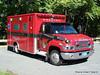 Rescue 1 - 2006 GMC 4500/Horton ALS