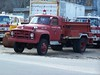 Gloucester Forestry 1 - 1956 Ford F-600/Maxim