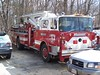 Peabody Ladder 2 - 1970 Mack 75' Aerialscope (Purchased used from Federal Way, WA.)