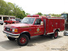 Combination A - 1988 Ford F-450/E-One Rescue