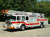 Ladder 1 - 2015 E-One Metro 100' Rearmount Aerial