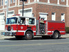 Engine 2 - 1992 Spartan/3D 1250/500 (Became spare Engine 6 in 2008)