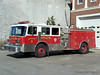 Engine 3 - 1988 KME 1250/500 (Disposed of in 2012)