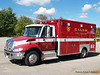 Rescue 2 - 2005 International/Horton ambulance