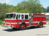 Engine 203 - 1991 E-One Cyclone 1250/970/30F