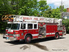 Ladder 1 - 1987 Pierce Arrow 1250/300 75' Rearmount Quint