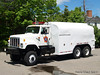 Tanker 1 - 1993 International 350/2500 (Ex-FEMA fuel truck)