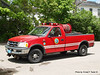 Squad 1 - 1997 Ford F250 4x4 w/ Skid Unit