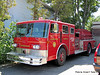 Engine 5 - 1984 Pirsch 1000/500 (Awaiting disposal)