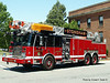 Ladder 1	 - 2015 E-One Cyclone 1250/450/100' Rearmount