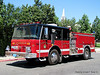 Engine 4 - 1989 E-One Cyclone 1000/500