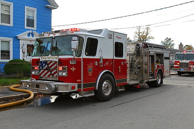 Engine 1 - 2015 E-One Typhoon 1500/750