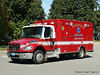 Ambulance 1 - 2015 Freightliner/Horton