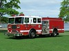 Engine 4 - 1996 Seagrave 1250/750/30F (Reserve, former Engine 1, 1996-2007)