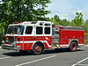 Waltham Engine 9 (Spare) - 1998 E-One Cyclone II 1250/750 (Former Engine 8)