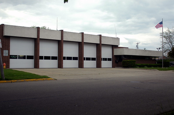 Lake Geneva Fire Station 1