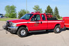 Brush 2943 - 2002 Ford / F350 / 4x4-  Photograph added May 22nd, 2013