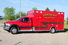 Ambulance 2987 - 2012 Dodge Ram 4500/ - Photograph added May 22nd, 2013