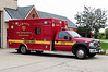 Ambulance 1251 - 2008 Ford/Medtec - ALS Unit - Photo Added September 21st , 2012.