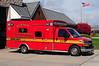 Ambulance 1251 - 2001 Chevrolet/Braun - ALS Unit - Photo Added October 17th, 2014.