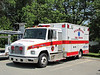 Ambulance 2 (Retired) - 2001 Freightliner/American LaFrance Medic Master