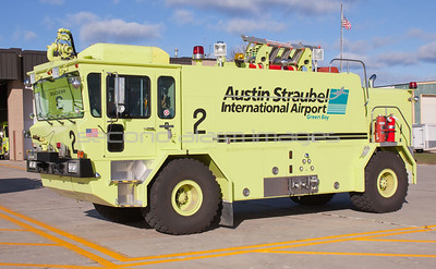 Austin Straubel Airport Fire/Rescue