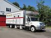 S.M.A.R.T. Truck - 2005 International/Department built (Right side shot)