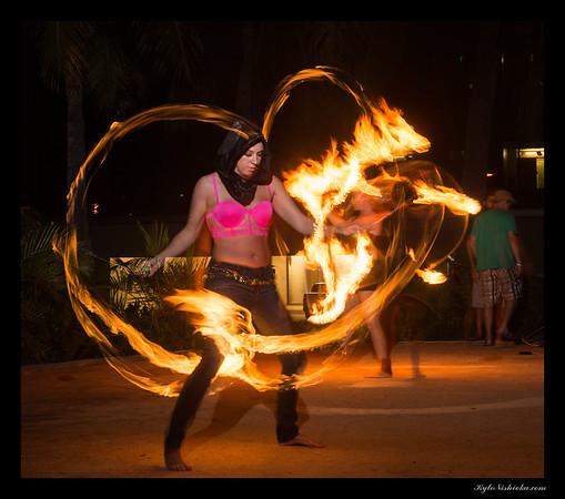 Fire Jam - June 12, 2014