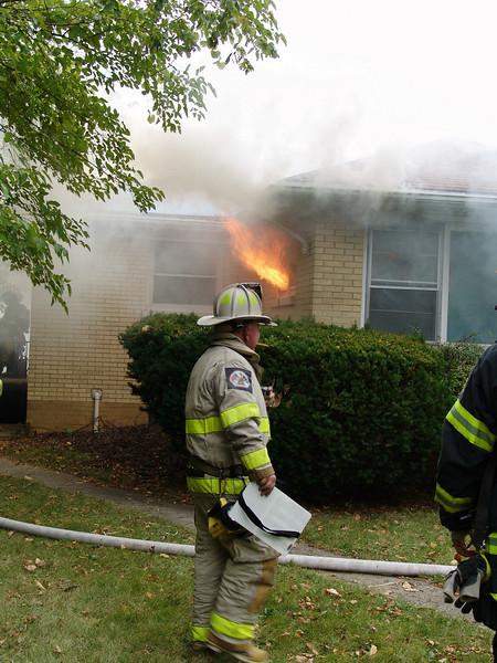 Fire Chiefs & Deputy Chiefs & Batt Chiefs