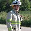 Skokie Fire Department Deputy Chief