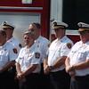 Red Center Fire Chiefs.