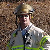 Northbrook Fire Department Deputy Chief Mark Nolan  Nbrk 1001