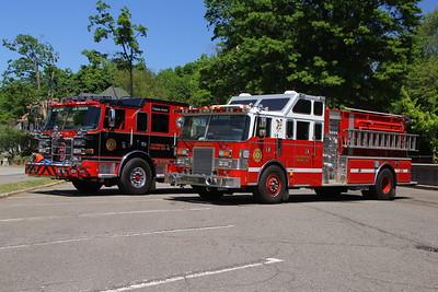 Allendale Fire Department 5-23-15