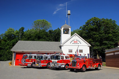 Demarest Fire Department