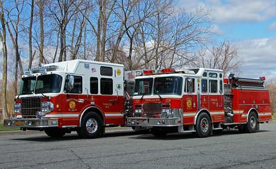 Dept. 26 Thiells  Fire Department