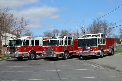 Dept. 3 Congers Fire Department