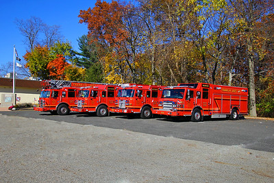 Franklin Lakes Fire Department