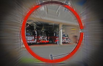 Fire Department Showcase