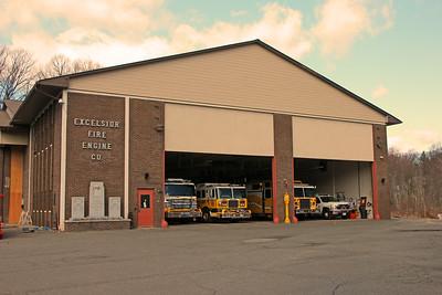 Pearl River Fire Department Dept. 12