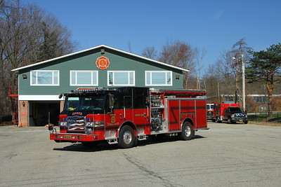 Upper Saddle River Fire Department