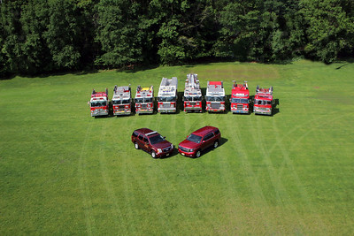 Wyckoff Fire Department 5-23-15/ 5-28-16