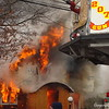 House Fire 2-12-08 :