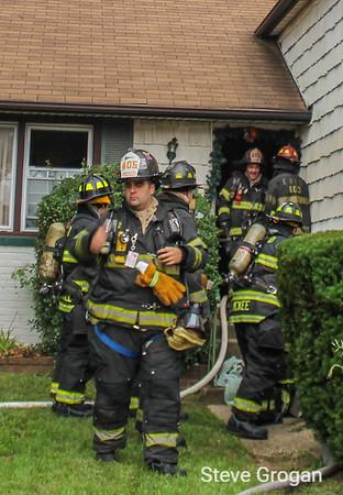 House Fire 8/7/18