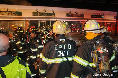 Main St Building Fire 8/8/19
