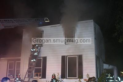 1369 Keifer House Fire 7-8-10