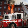 Brooklyn 2nd Alarm Box 885 684 Halsey St 9/7/14 : VIDEOS AT THE END