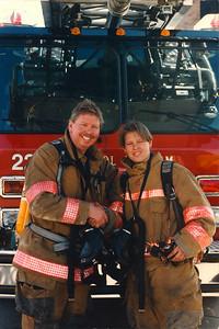 Curt & Me 1997