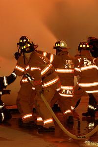 Firefighter B D